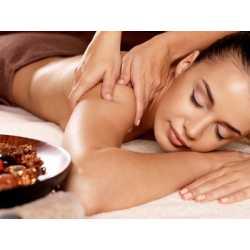 Massage Azenitude dos 1/2 h